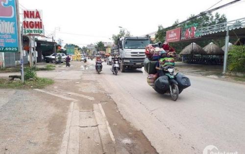 Đất xây trọ ngay KCN Biên Hòa, Mặt tiền QL51, Sổ riêng từng nền,sang tên ngay giá yêu thương 7tr/m2