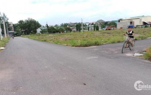 Đất đầu tư giá rẻ TP.Biên Hòa, mặt tiền đường 150m, liền kề KCN hoạt động, 450 triệu/nền