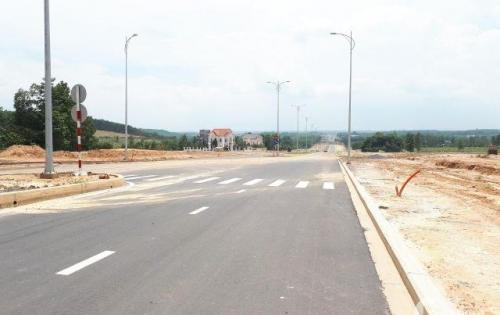 Đất đầu tư TP.Biên Hòa, ngay vòng xoay 60m, Sổ riêng từng nền, 650 triệu/nền, Ngay KCN Giang Điền