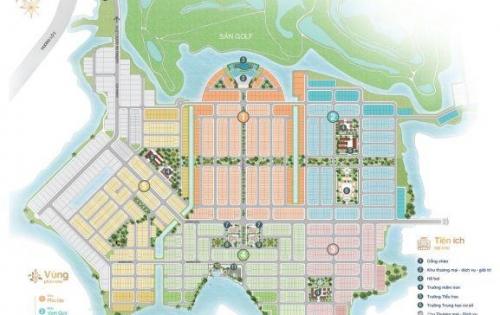 Hot - suất nội bộ hàng đẹp dự án Biên Hòa New City, giá chỉ từ 10tr/m2