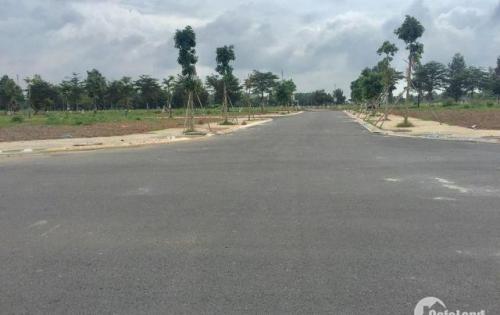 Bán đất đầu tư 400tr liền kề Sài gòn LH:0947363344