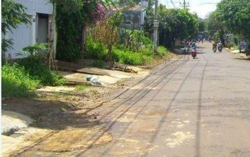 Đất mặt tiền Nguyễn Phúc Chu ,phường Thành Nhất Buôn Ma Thuột, Dt 10x25m chỉ 1,6 tỷ
