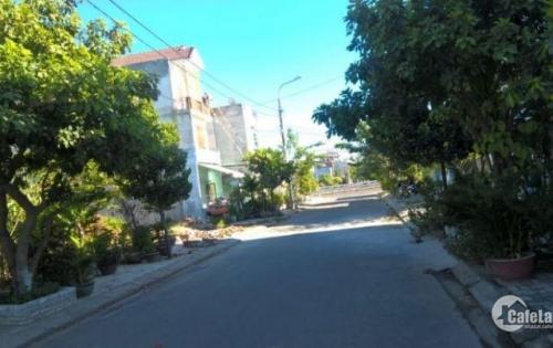 Bán đất đường Thu Bồn gần quốc lộ 1A và chợ Miếu Bông giá cả hợp lý cho cặp vợ chồng trẻ xây nhà