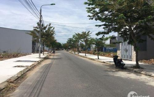 Bán lô đất B1.45 đường 7,5m đường thông ra Võ Chí Công, gần cầu Nguyễn Tri Phương, dân cư đông đúc