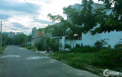 Bán đất đường Nhân Hòa 5 đối diện công viên, sát chợ Miếu Bông, gần phân viện cảnh sát an ninh cao