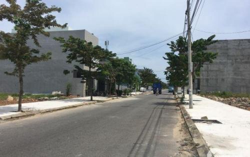 Cần nhượng lại nhanh lô đất Nam Nguyễn Tri Phương B1.45 đường thông, 2 mặt tiền kẹp vệt cây xanh