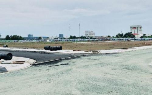 Đất 300 triêu/nền MT đường Nguyễn Trung Trực cách chợ Bình Chánh 10p