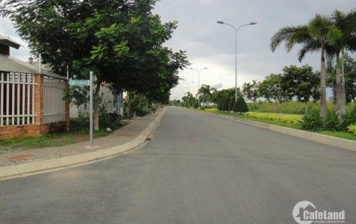 Bán miếng đất 2 mặt tiền đường Nguyễn Trung Trực, 5x22 giá 650 triệu