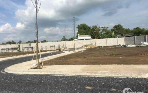 Mở bán siêu dự án đất nền khu đô thị Hưng Long 486tr/100m2