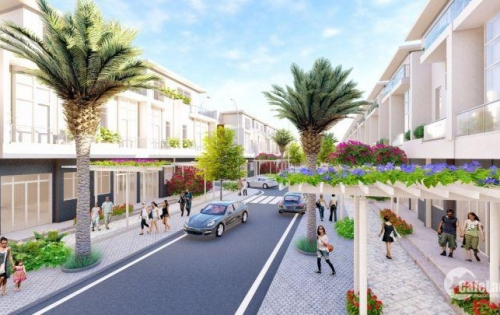 Đầu tư đất nền giá rẻ, pháp lí an tâm chỉ từ 690tr/ nền chỉ có tại KĐT Hưng Long