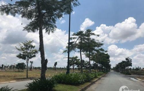 Đất nền vị trí vàng, ngay cửa ngõ Nam Sài Gòn