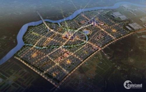 Siêu dự án T&T long hậu 267 ha sắp được triển khai