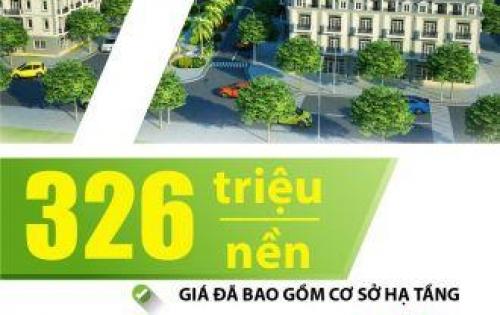 Đất nền KDC Tân Phú Thạnh, cặp Quốc lộ 1A, 30 phút xe máy đến trung tâm Tp.Cần Thơ