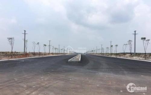 Siêu dự án đất nền giá rẽ liền kề KCN Becamex, giá đầu tư chỉ từ 245tr 1 nền 500m2,đã có sổ hồng