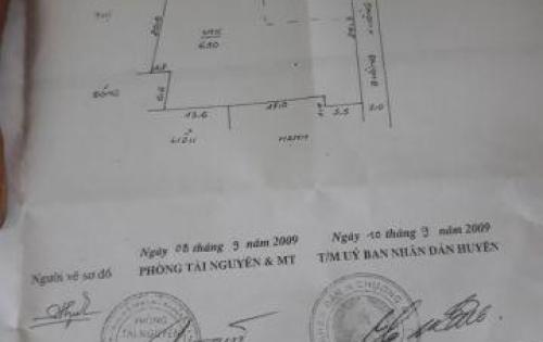 bán 850m2 đất nhà ở + vườn để ở hoặc làm xưởng