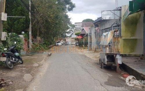 Chính chủ cần bán đất đường Yersin, P10, TP Đà Lạt