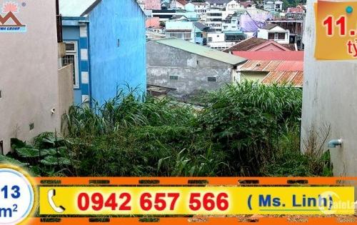 Kinh doanh đa ngành đa lĩnh vực cùng đất nở hậu mặt tiền cung đường kinh doanh sầm uất trung tâm Đà Lạt  – LH: 0942.657.566