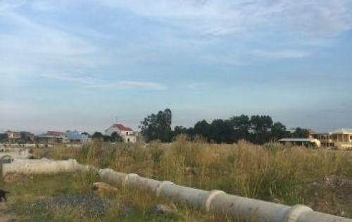 Bán nhanh mấy lô đất ngay trạm thu phí Điện Bàn chỉ từ 550tr/lô