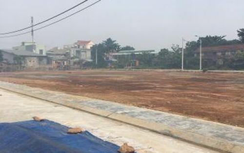 Chiết khấu khủng lên đến 8 % cho khách hàng giữ chỗ dự án mới Trạm thu Phí Điện Bàn