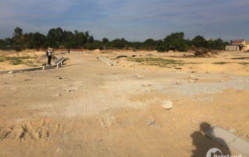 Đất mặt đường 17m, sát sông, cạnh công viên giá rẻ