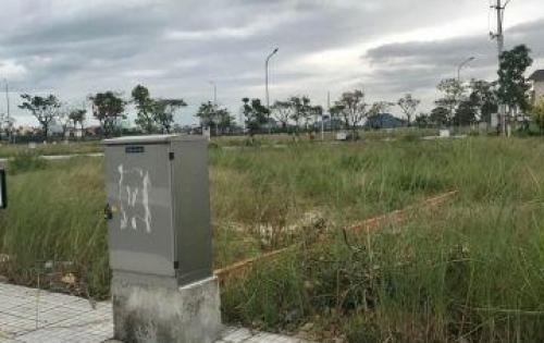 Bán đất dự án đất nền giá rẻ nằm trên Quốc Lộ 1A, gần trạm thu phí Đà Nẵng- Quảng Nam