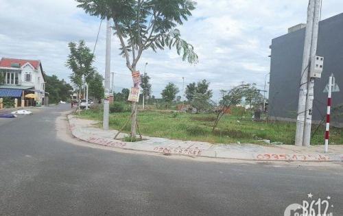 Bán đất 2 mặt tiền khu dự án chợ Thanh Quýt, Trạm thu phí Điện Thắng Trung giá đầu tư