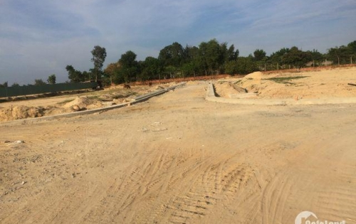 5 lô biệt thự sông cổ cò, trên trục đường 27 m