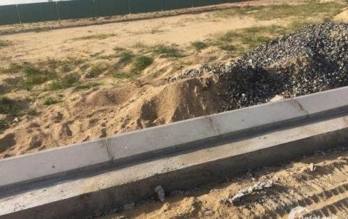 Đất lô ống ven sông, dt 120m2, điện nam điện ngọc