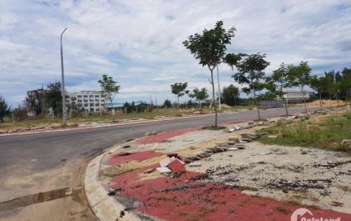 Cần bán lô đất Làng Đại Học, khu đô thị số 3. gần trường Đại Học Phan Chu Trinh