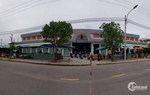 Đất đầu tư kinh doanh dự án khu phố chợ Điện Thắng Trung