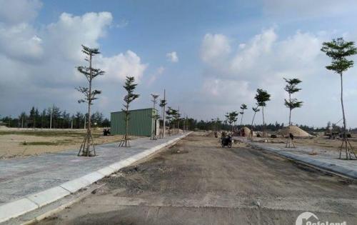 Bán gấp lô đất sát khu đô thị FPT city Đà Nẵng chỉ 800 triêu/nền.
