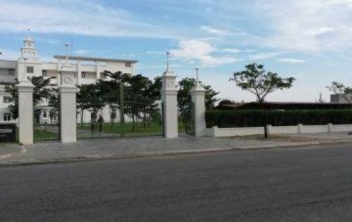 Cần bán lô đất cạnh trường đại học Y Phan Chu Trinh, đối diện là công viên. mặt tiền thoáng mát.
