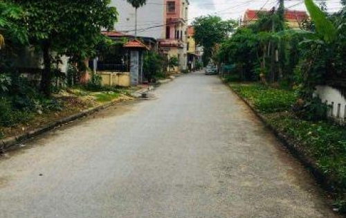 Bán đất nền đường Đào Tấn gần đại học Quảng Bình giá rẻ