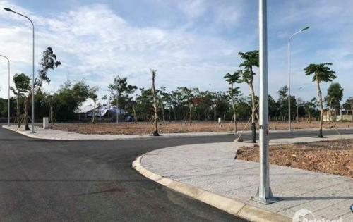 Bán đất nền trung tâm Đồng hới