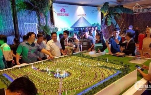 Cần bán lại 2 nền đất làng sen Việt Nam 550 triệu