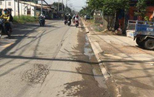 Cần tiền lám ăn bán gắp lô đất mặt tiền đường
