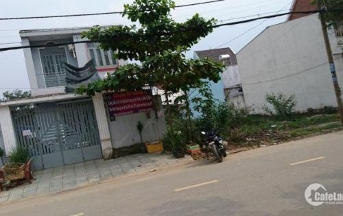 Đất 97m², Huyện Đức Hòa, Long An, Giá 300tr.
