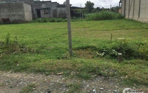 Chỉ với  315tr sở hữu lô đất nền giá rẻ tại dự án An Bình -  Gò Dầu