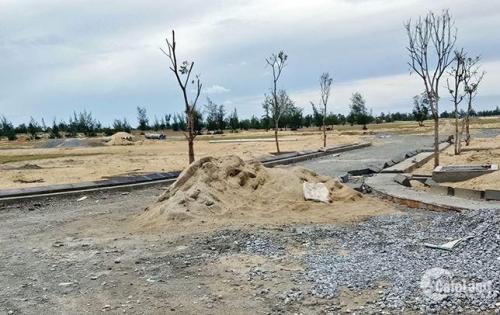 Cần bán đất nền giá rẻ cách trung tâm Gò Dầu 1km