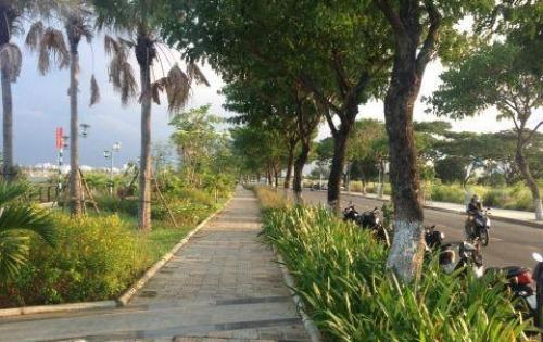 đất nền view Sông Hàn duy nhất còn sót lại tại TT Q.hải Châu, TP Đà Nẵng.