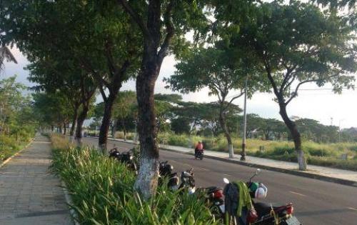 Đất vàng trung tâm quận Hải Châu thành phố Đà Nẵng chỉ 38tr/m2