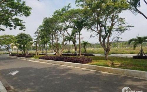 Đất biệt thư 230m2 ven sông Hàn và chân cầu Tuyên Sơn trung tâm Đà Nẵng
