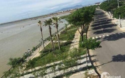 Cơ hội cuối cùng sở hửu tuyệt tác đất nền ven sông Hàn