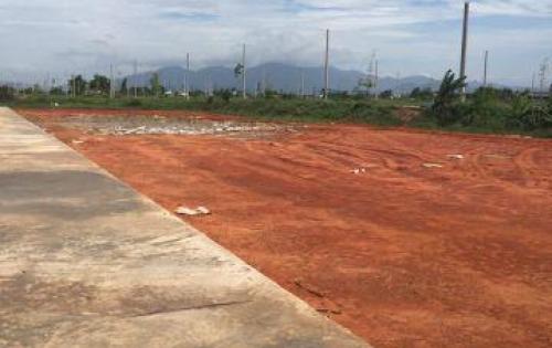Bán đất hàm thắng giá đầu tư gần KDC Bến Lội