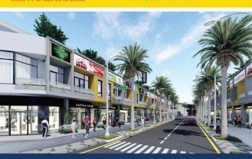 Chính thức bán khu đô thị phố chợ, sát QL1A, rất đáng để đầu tư khi đã có sổ, LH 0924.937938