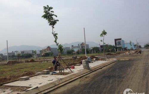 Đất dự án khu đô thị phía Nam Đà Nẵng, giá tốt đầu tư