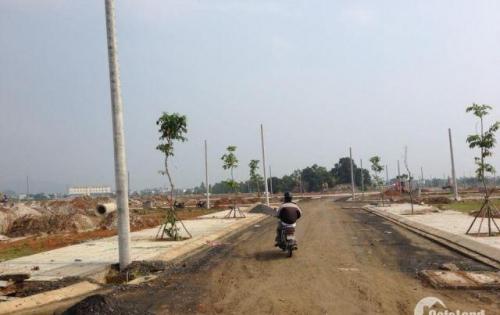 Đất dự án thị xã Điện Bàn, giá rẻ chỉ 550 triệu/lô