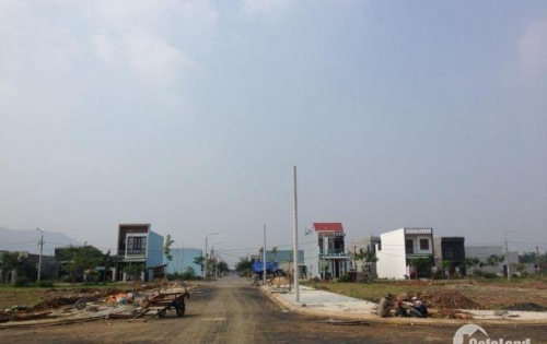 Đặt chổ nhanh để được ưu tiên chọn lô ngày mở bán khu đô thị Hòa Phước mở rộng