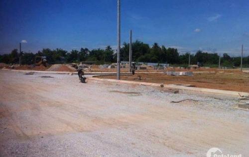 Đầu tư sinh lời cực cao dự án mới khu vực nam Đà Nẵng, giá chỉ 5,5tr/m2.