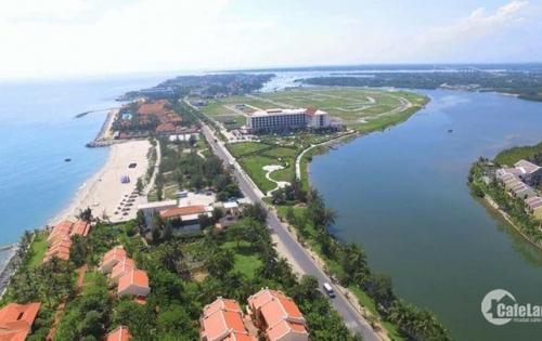 Bán đất biển Cửa Đại Hội An, cạnh khách sạn Mường Thanh và Vinpearl Hội An. LH 090.3539.024